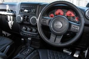 Chelsea Truck Company Jeep Wrangler CJ300