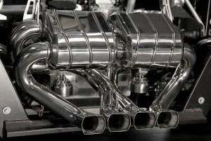 WheelsandMore Aventador LP800-SV La maXXina