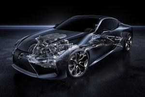 Lexus LC 500 (1)