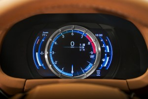 Lexus LC 500 (45)