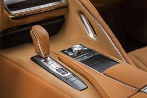 Lexus LC 500 (46)