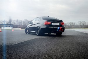 MR Car Design BMW M3 E90 Clubsport