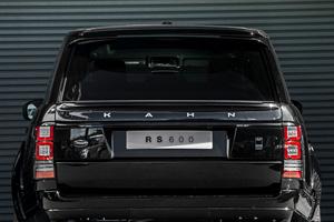 Range Rover 3.0 TDV6 Vogue RS