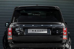 Range Rover 3.0 TDV6 Vogue RS
