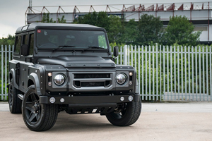 Land Rover Defender 'The End Edition'