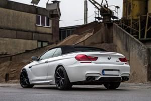 noelle motors BMW M6 Convertible
