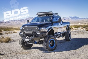Fade to Black RAM 3500 by Off Road Outlaws (11)