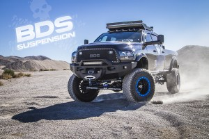 Fade to Black RAM 3500 by Off Road Outlaws (15)