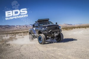 Fade to Black RAM 3500 by Off Road Outlaws (16)