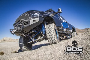 Fade to Black RAM 3500 by Off Road Outlaws (17)