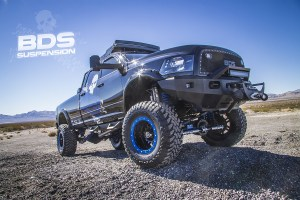 Fade to Black RAM 3500 by Off Road Outlaws (2)