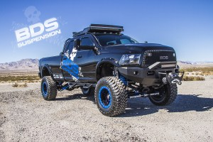 Fade to Black RAM 3500 by Off Road Outlaws (24)