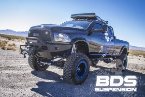 Fade to Black RAM 3500 by Off Road Outlaws (3)