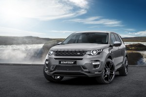 Startech Land Rover Discovery Sport