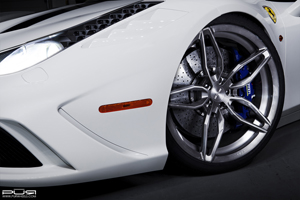 458 Speciale PUR RS23 Wheels