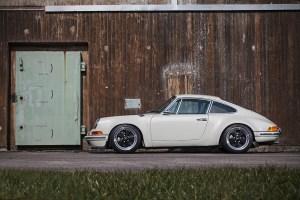 KAGE RETRO Porsche 911 (2)