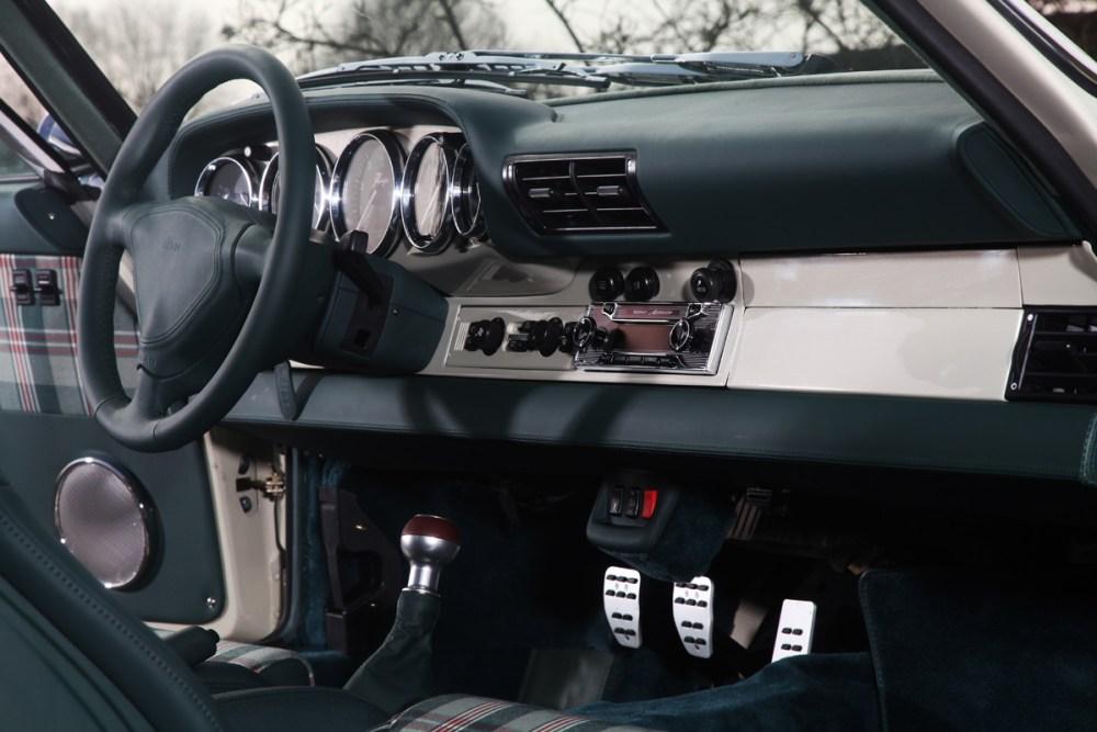 KAGE RETRO Porsche 911 (33)