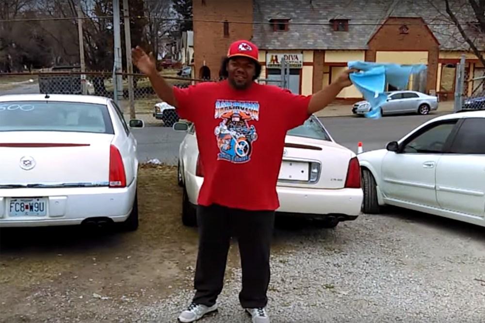 Cash Cars Kc >> Friday Fail The Greatest Worst Car Dealer Ever