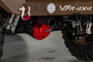 Starwood Motors 2015 Jeep Wrangler SEMAStarwood Motors 2015 Jeep Wrangler SEMA
