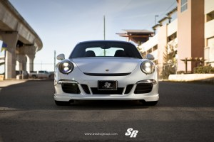 TechArt Porsche 911 Carrera GTS by SR Auto Group