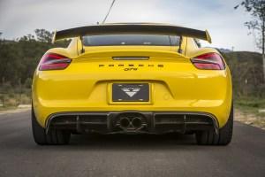 Vorsteiner Porsche Cayman GT4 (4)