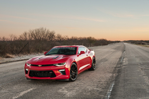 HPE750 Supercharged Camaro