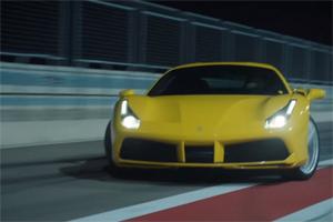 Pennzoil Joyride Circuit Ferrari 488 GTB