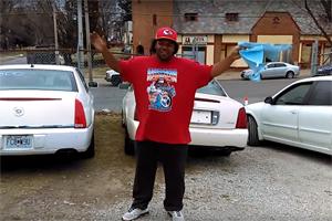 Friday FAIL Cash Cars KC
