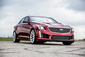 HPE750 CTS-V