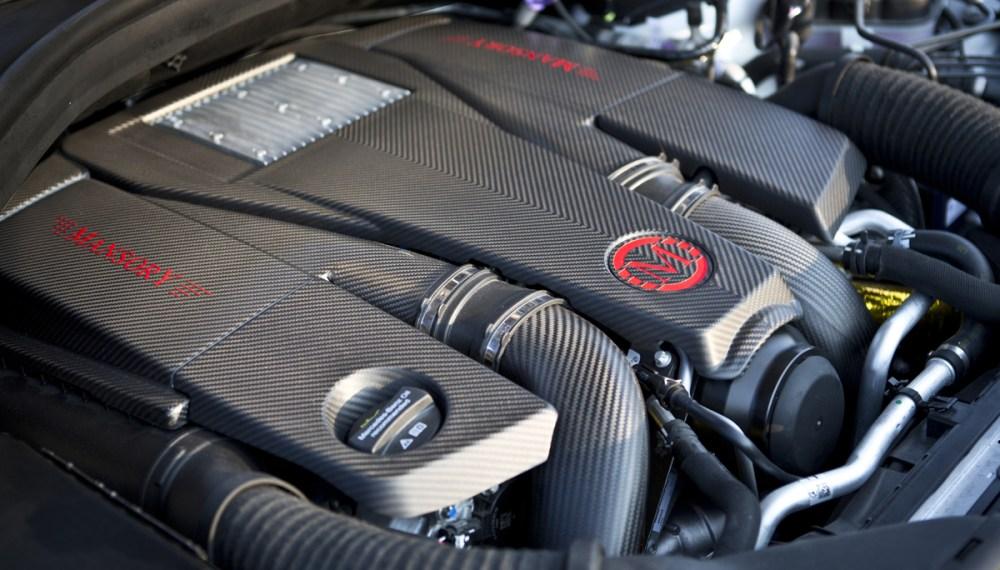 Mansory Mercedes-AMG GLE 63