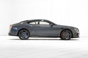 Startech Bentley Continental GT V8 S Coupe