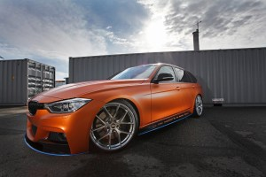Tuningsuche BMW 328i Touring