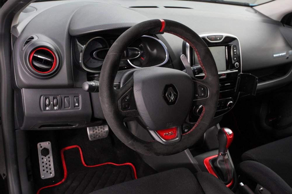 Waldow Performance Renault Clio
