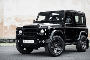 Chelsea Truck Company Defender The End Edition