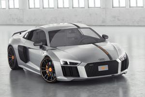 Audi R8 V10 Plus B3AST³