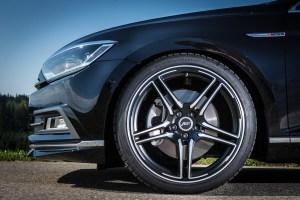 ABT Sportsline Volkswagen Passat