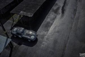 Harniman Photographer Jaguar E-Type Lightweight