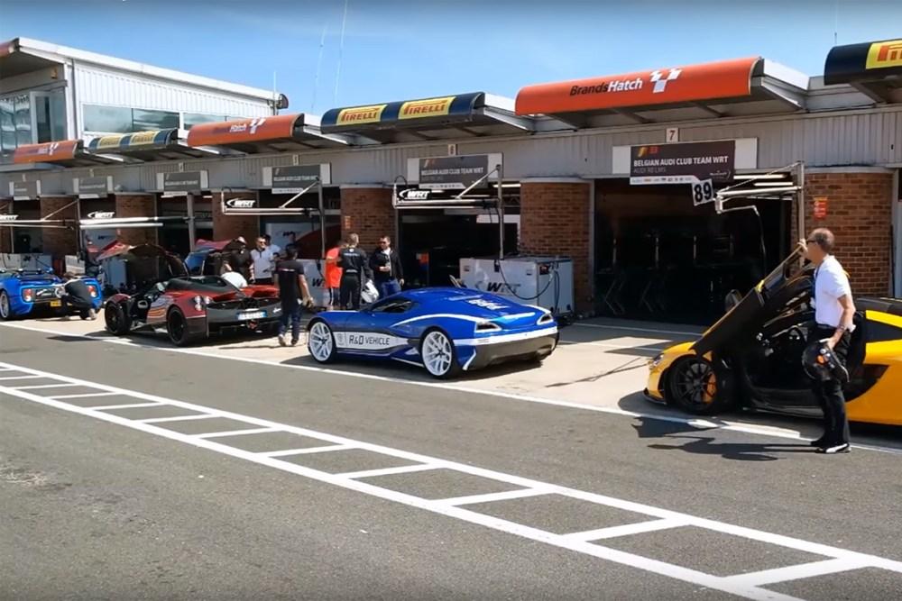 Brands Hatch Ultracar Club