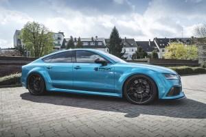 Prior Design PD700R Audi RS7