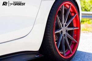 RENNtech Mercedes-AMG GT S