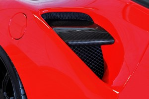 VOS Performance Project 9x Ferrari 488 GTB