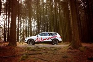 Wimmer RST Volkswagen Touareg 3.0 TDI