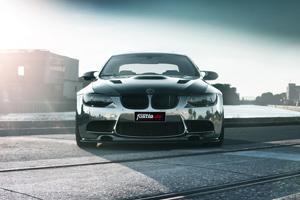 Fostla BMW M3