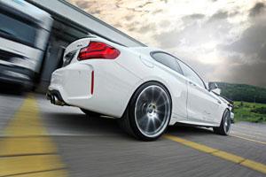 Daehler BMW M2 S55