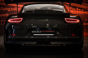 edo competition carbon sport package