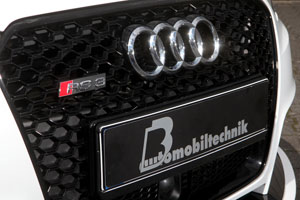 B&B Automobiltechnik RS3