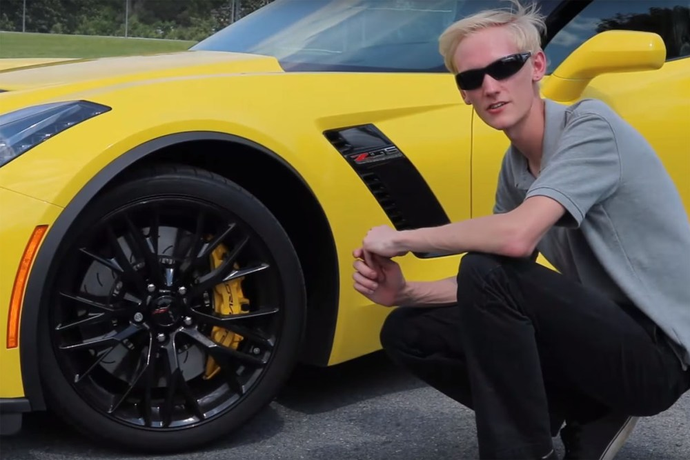 MvT Sh*t Corvette Owners Say