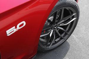Ford Mustang Vorsteiner V-FF 105