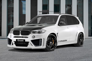 G-Power X5 M Typhoon