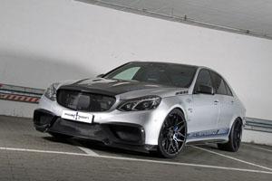 Posaidon E63RS 850+ Mercedes-AMG E63